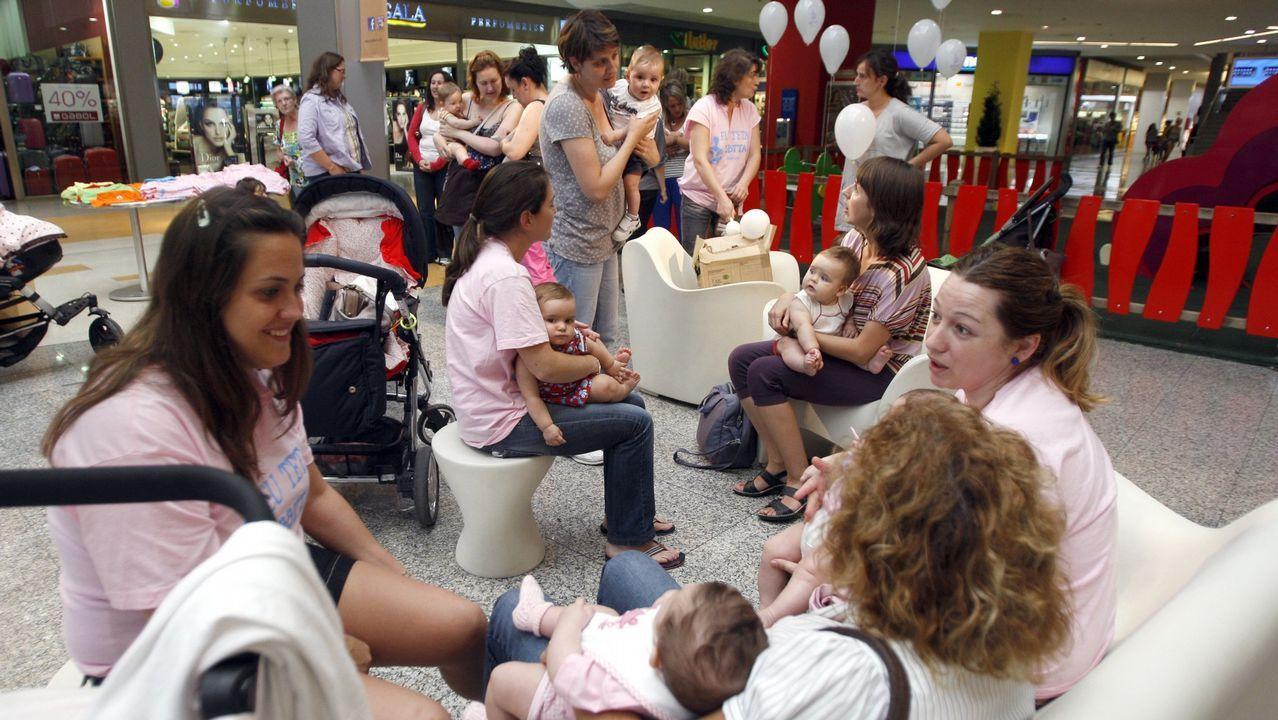 María de la Fuente Freire: «Sí existe una discriminación a las científicas que quieren tener hijos»