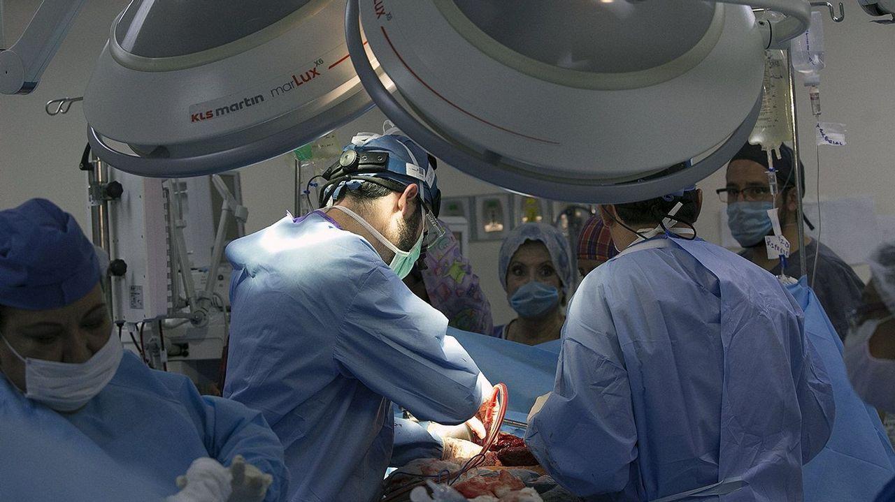 .La donación de riñón entre vivos para trasplante es habitual, pero no siempre hay compatibilidad