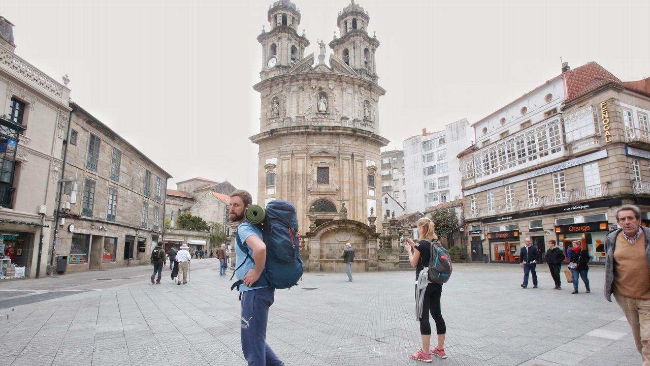 Sanxenxo es la localidad gallega con más viviendas turísticas, un total de 1.566