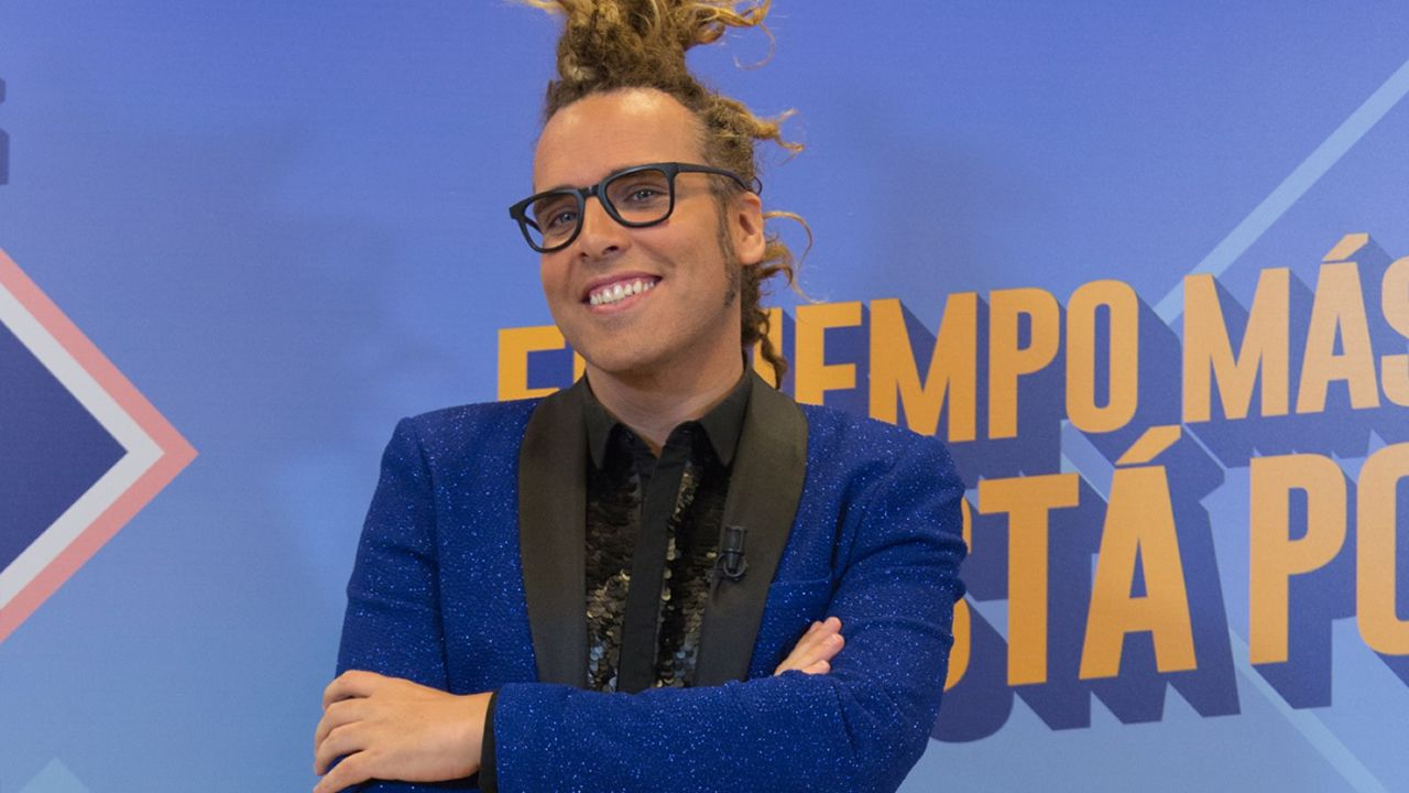 Lara Álvarez sorprende con su nuevo baile.Faustino Blanco ha eliminado su cuenta de Twitter