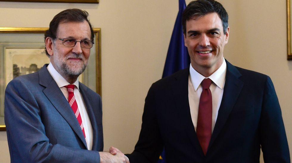 La resaca de la investidura fallida: ¿Estamos abocados a una terceras elecciones?.Alberto Garzón