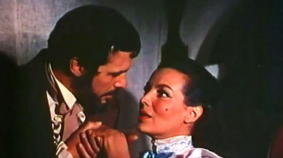 Víctor y Ana actuaron el pasado agosto en María Pita.