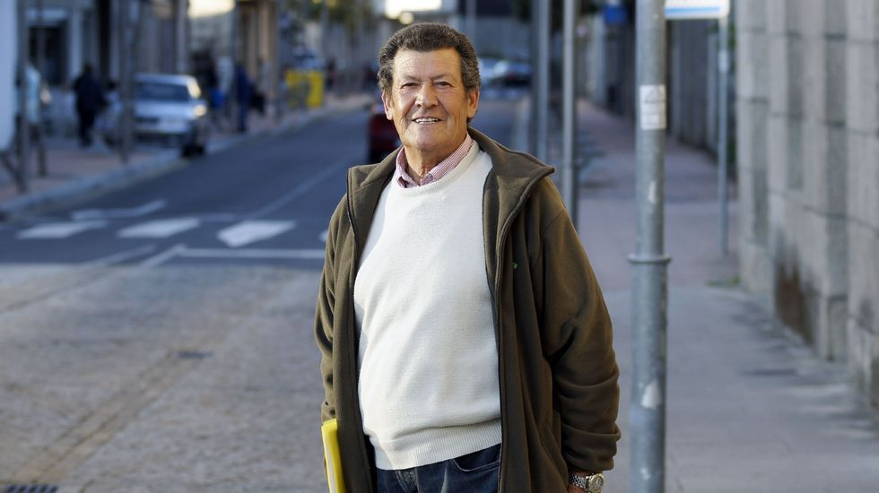 En 2016 Julio Martínez llevó el peso de la comisión