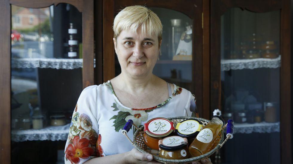 «El derecho a ser madre no debería depender de ninguna ley o gobierno».Julio Louro nació en Ferrol, pero reside en Santiago