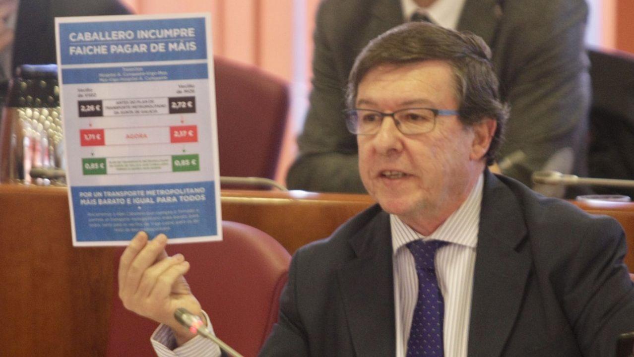 La Comisión Europea aprueba el fin del cambio de hora.El líder del PP en Barcelona, Alberto Fernández, anunció ayer la creación de una oficina para asesorar y apoyar a los ciudadanos con lazos amarillos