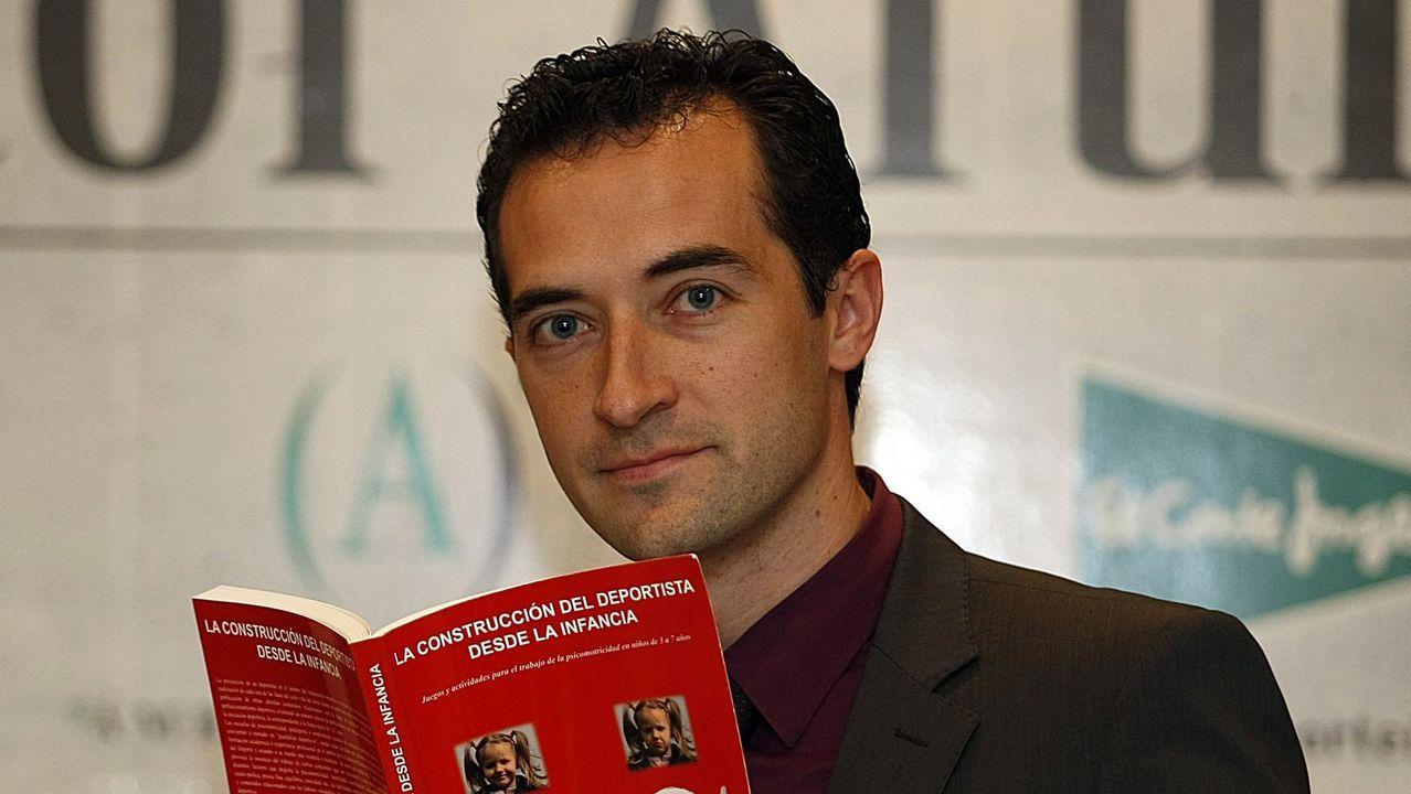 Víctor Arufe