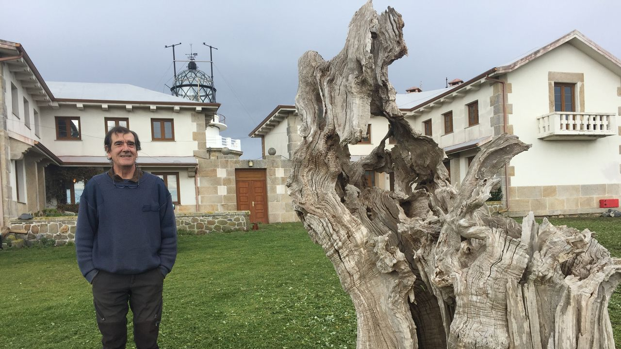 Así pasada La Vuelta por San Cibrao