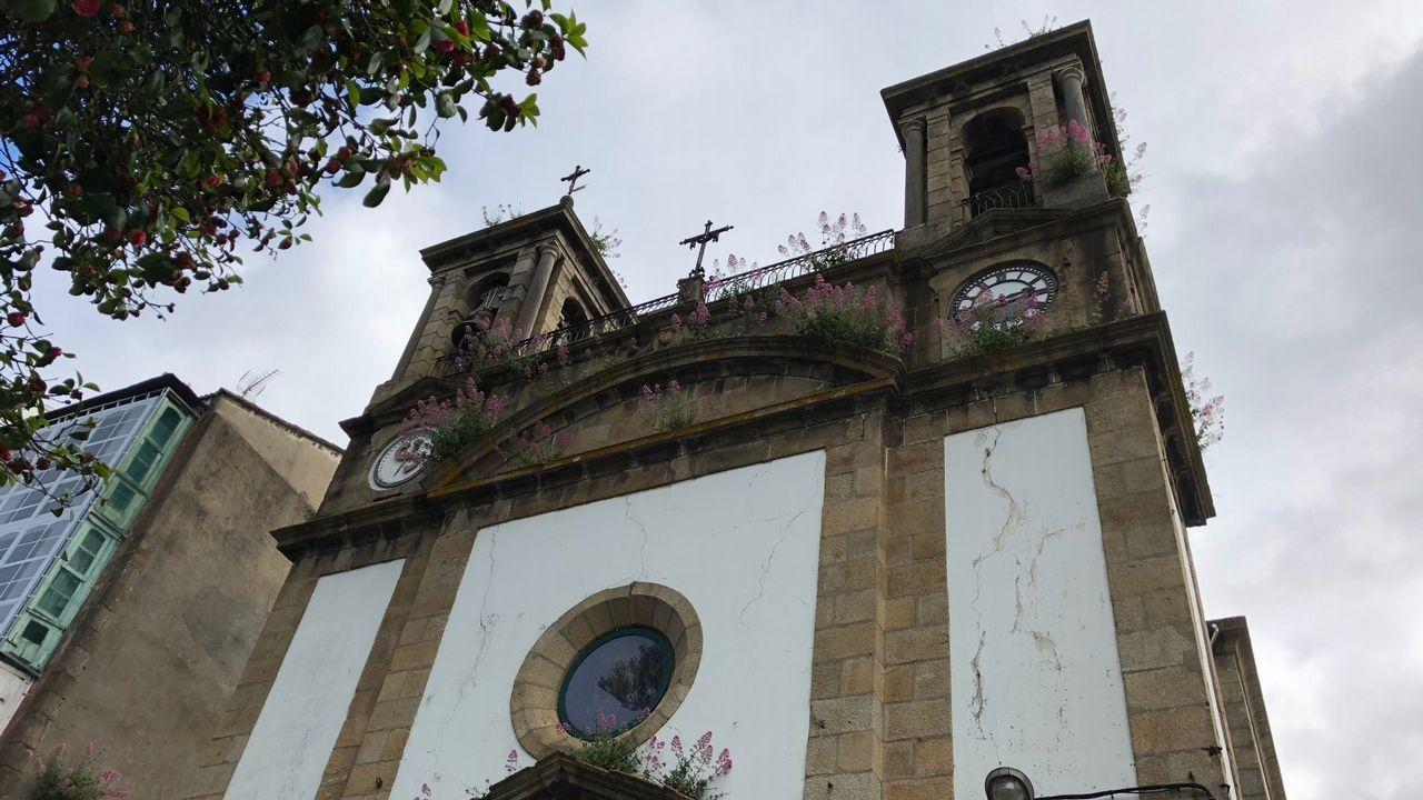 Palacio de La Magdalena.Fuente: Wikimedia/Noreemlan CC BY-SA 3.0
