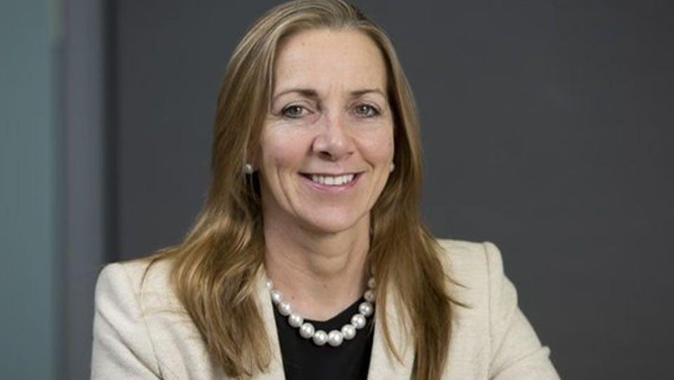 .Rona Fairhead, nueva presidenta del consejo de administración de la BBC