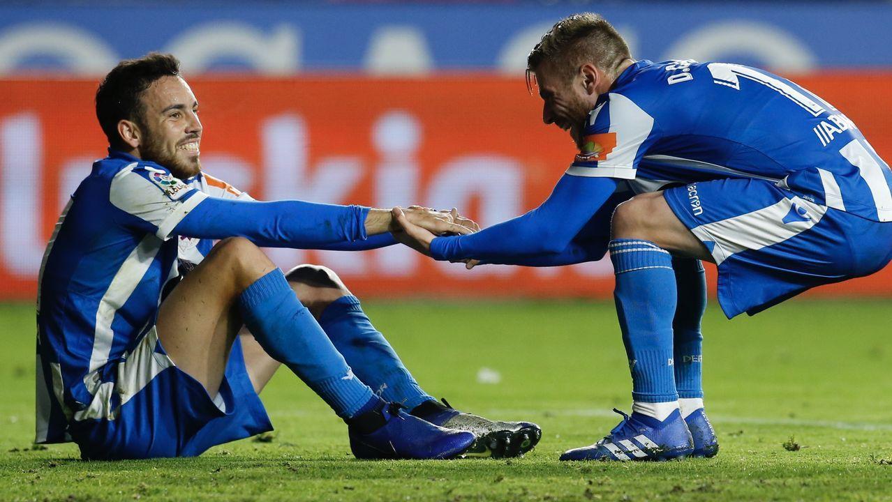 Todos señalan al Albacete como el equipo revelación de la categoría