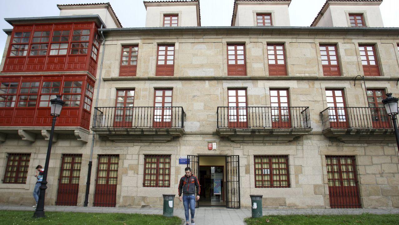 Planta de Vauste en Gijón