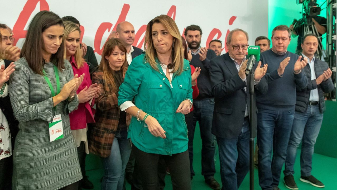El equipo de la ministra de Defensa, Margarita Robles, fue el encargado de presentar la denuncia ante la Fiscalía