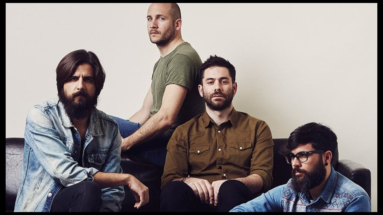 La revisión pontevedresa de Radiohead.Iñaki Domínguez, en A Coruña