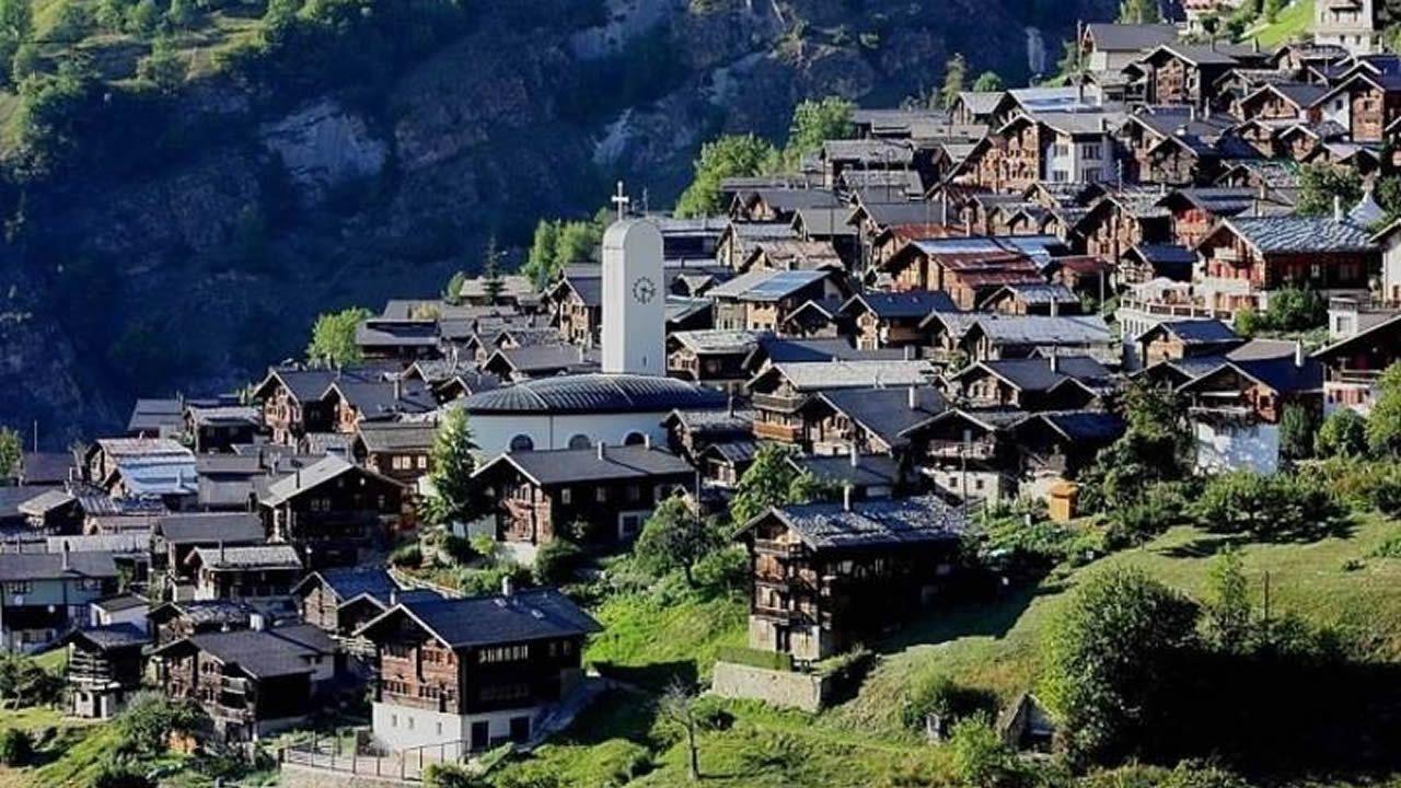 Así es el pueblo que te paga 60.000 euros por mudarte allí