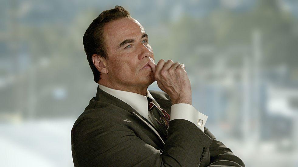 John Travolta cambia de cara.Pedro Reche en First Dates