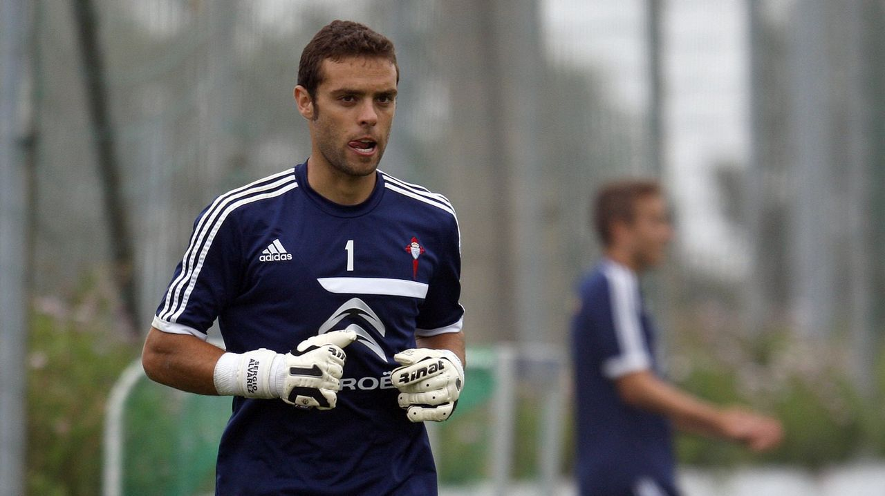 .Sergio Álvarez (2010-Actualidad)