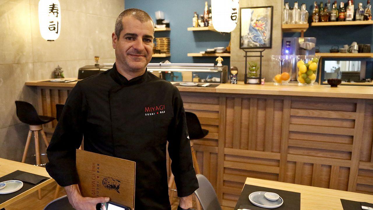 El restaurante de Nigrán que corrigió a TripAdvisor