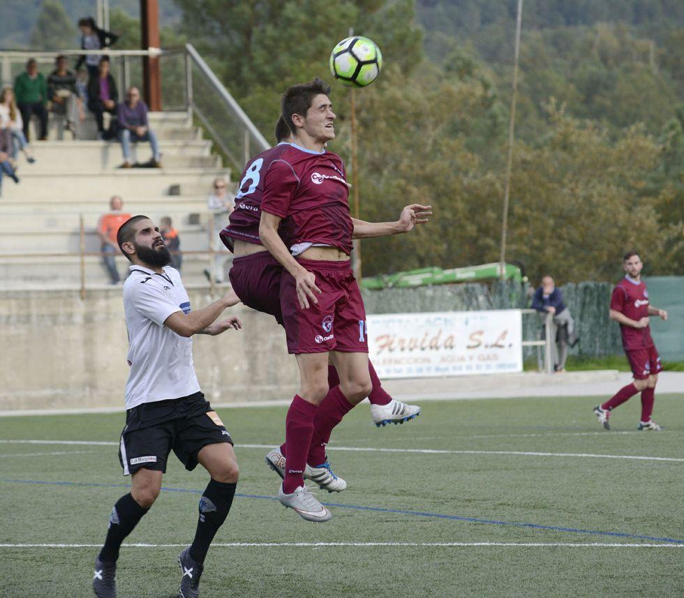 El rali de Ourense-Ribeira Sacra, en fotos.