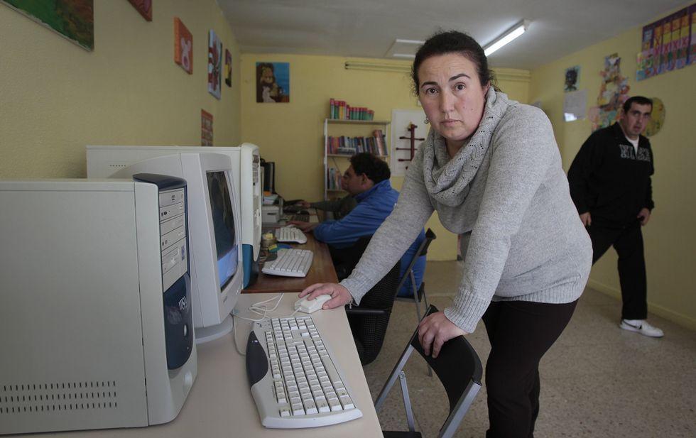 Aspadisol, que tiene su sede en O Carballo, es uno de los treinta clientes afectados de Oleiros.