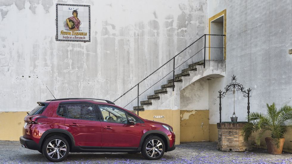 Llega la versión Sport Tourer a la gama Renault Megane