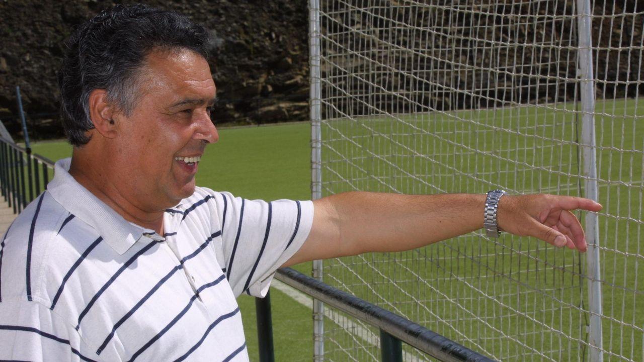 Gabriel Lezcano (1967-1976)