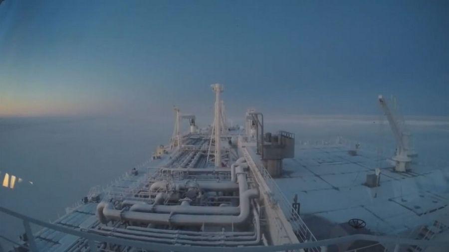Ártico: La batalla por los recursos (petróleo, paso del noreste...). Noruega, Rusia, EEUU, Canadá, Dinamarca. - Página 2 J24f8100