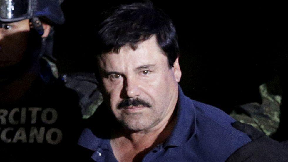 Así secuestraron a los hijos del Chapo