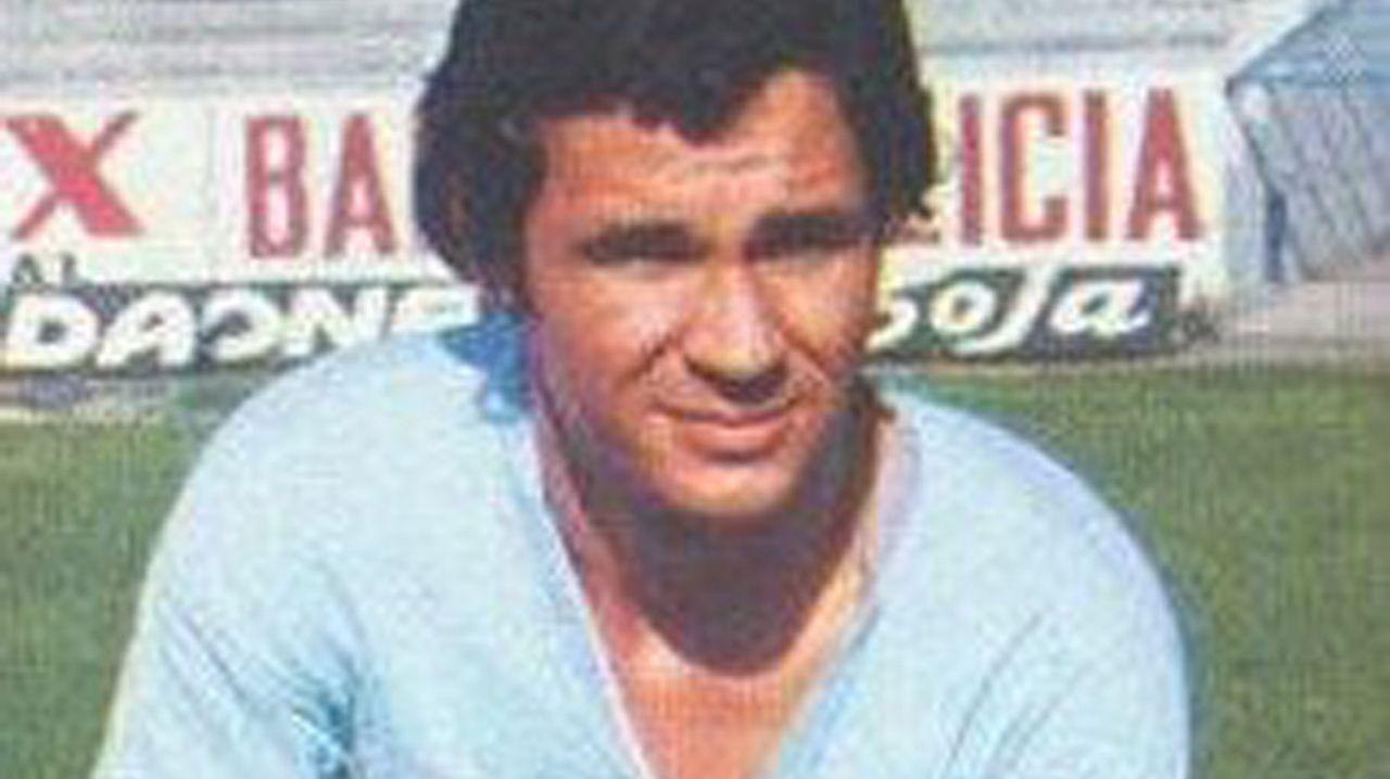 .Del Cura (1975-1984)