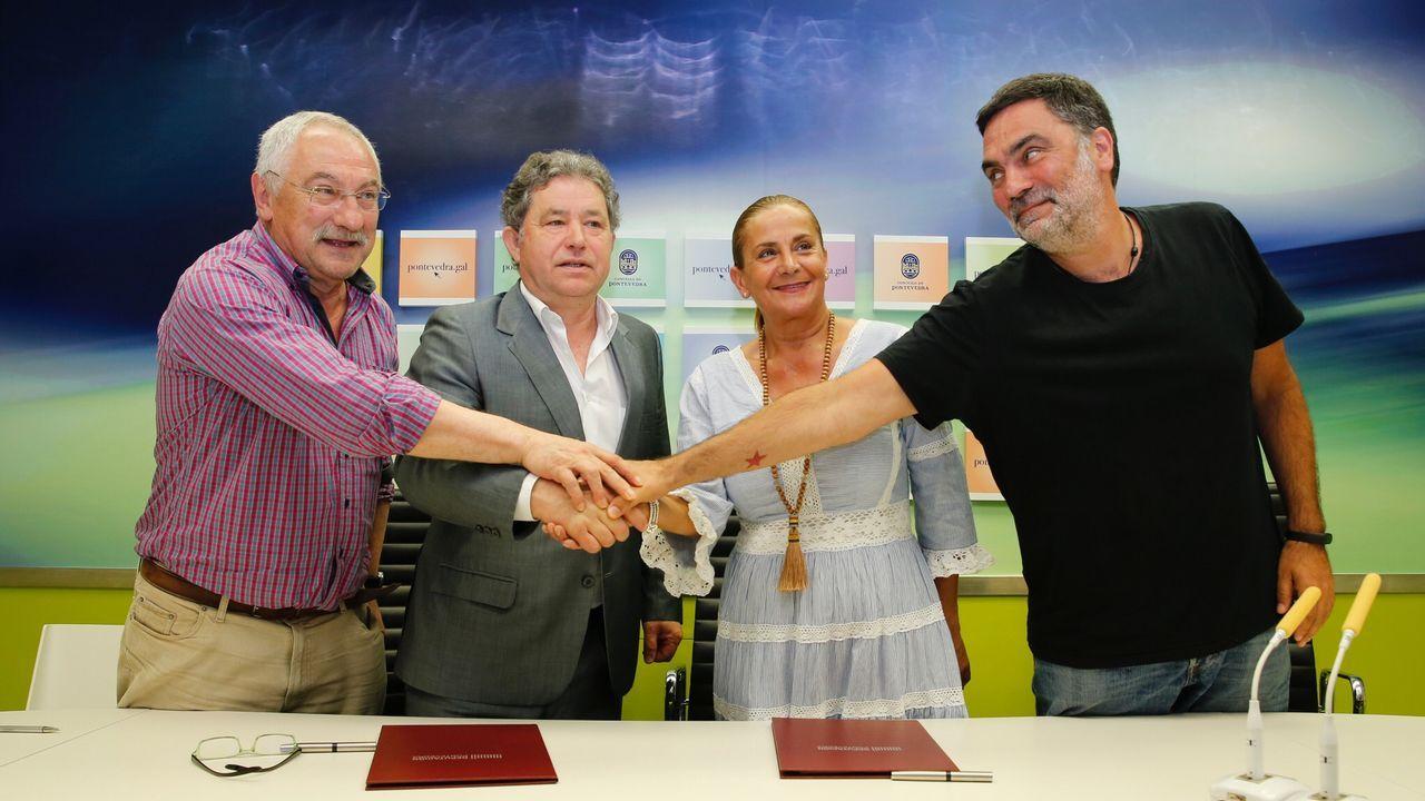 Lucas Vázquez: «Lo que queremos es ir de menos a más y ganar el Mundial».Uno de los vasos de las que serían las piscinas públicas