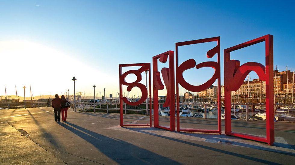 Gijón.Gijón