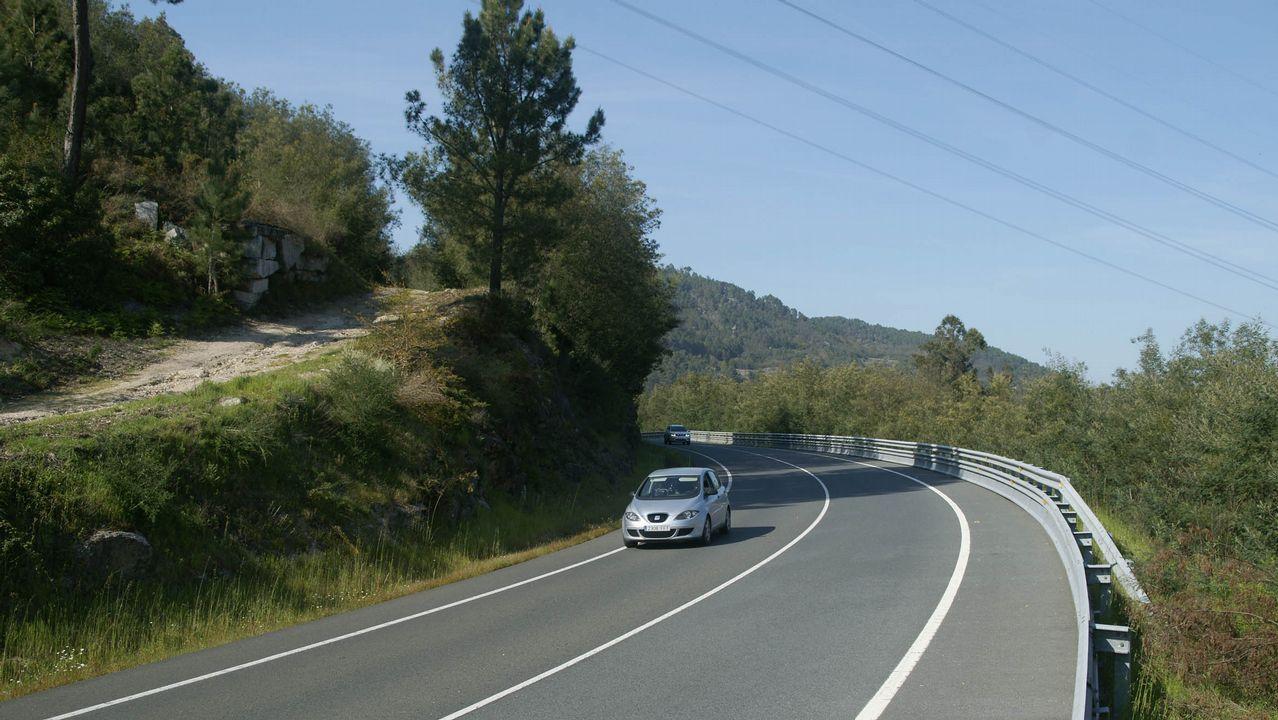 Las diferentes actuaciones de Fomento para parchear las deficiencias del asfalto hace que algunas actuaciones se solapen con otras