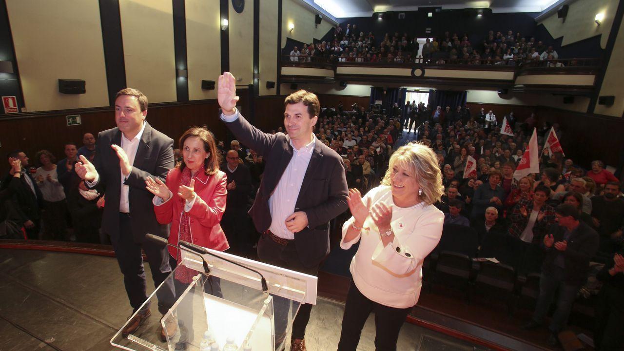 Detenido en Francia el ex dirigente de ETA Josu Ternera.Pedro Sánchez, en un acto de la campaña electoral en Madrid