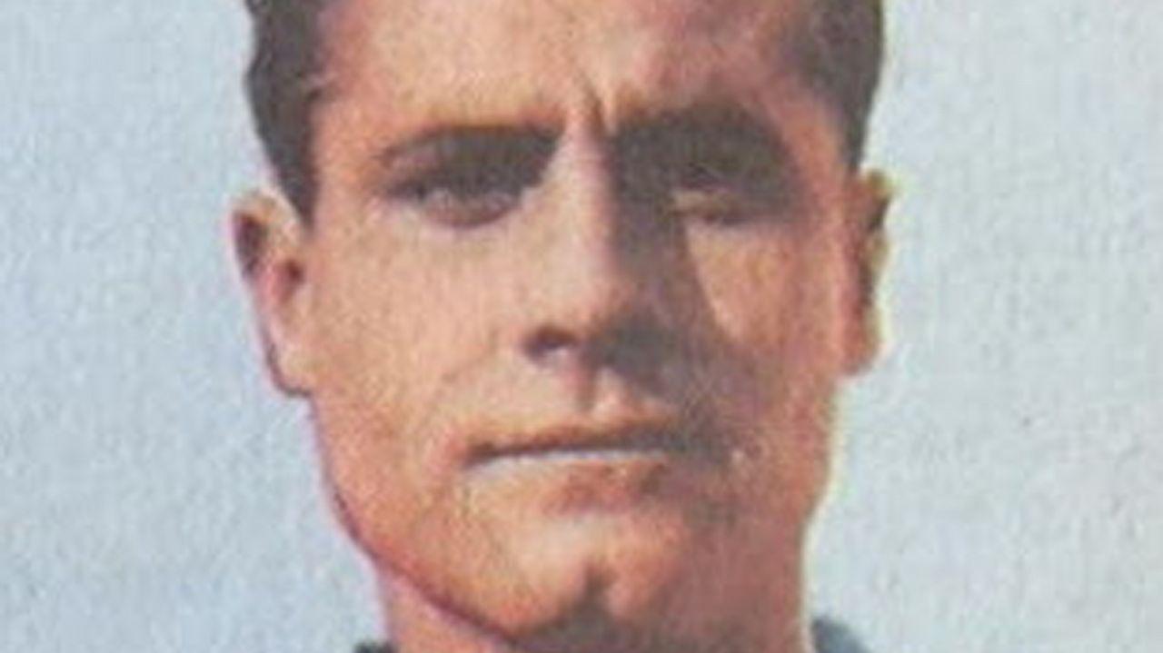 Olmedo (1951-1960)