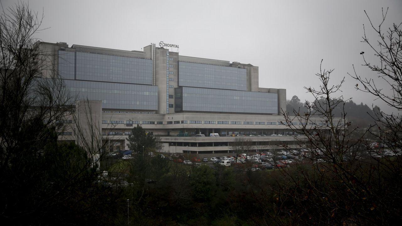 A Coruña quiere convertirse en la capital de la cirugía en el 2021