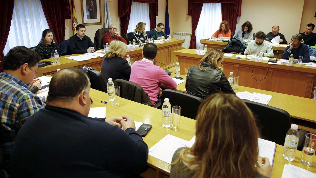 Ourense por la movilidad.Eulogio López Masid
