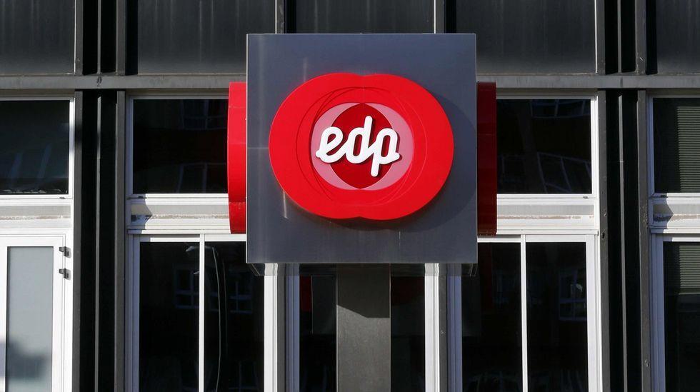 .Sede de EDP en Oviedo