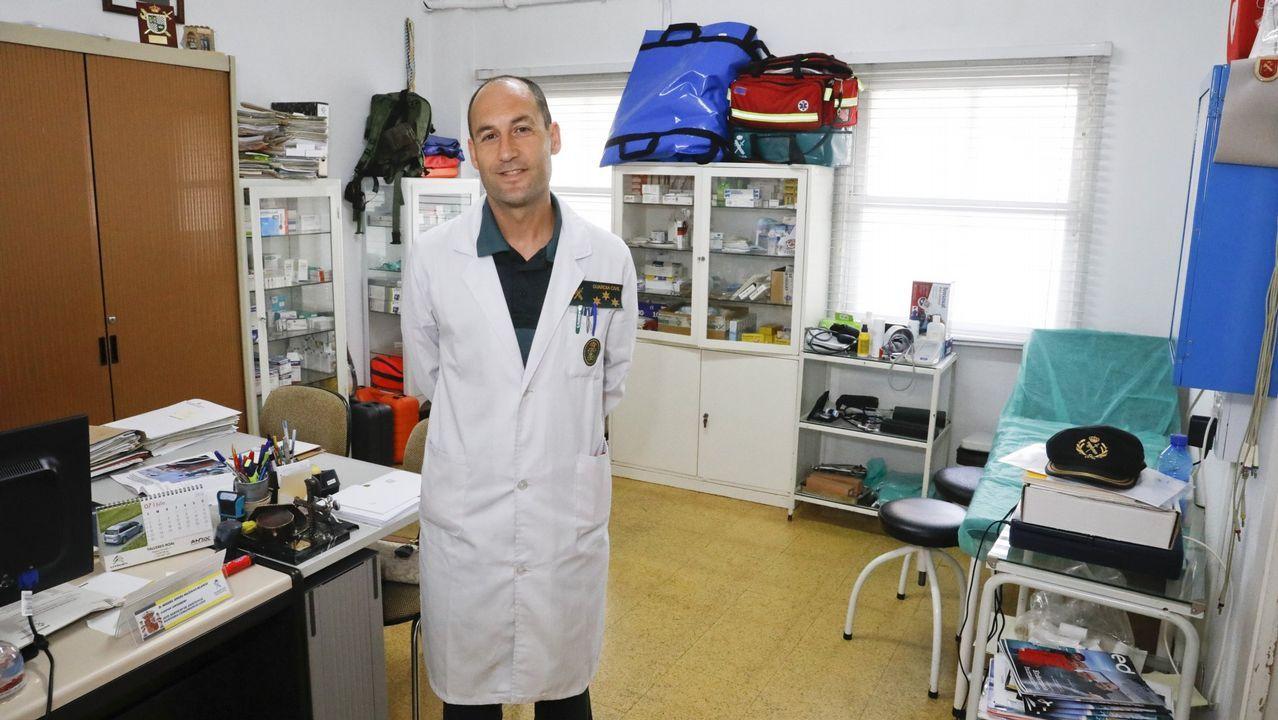 José María Múgica: «Otegi encarna exactamente aquello que tenemos que combatir».Choques entre manifestantes y policías en Kaserine tras la inmolación de Zergui