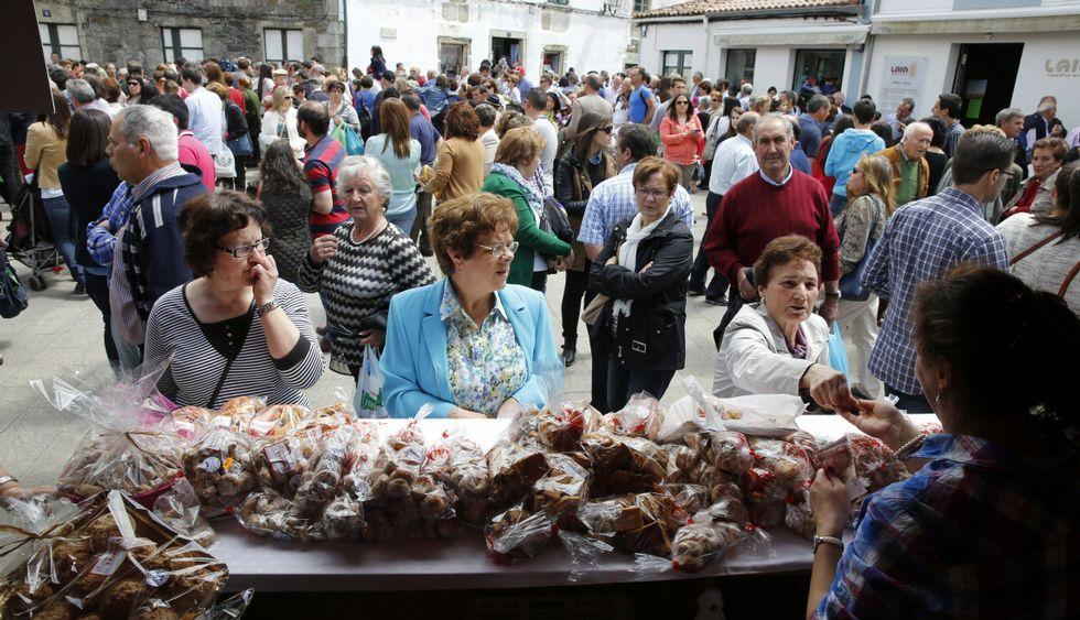.La fiesta melidense se celebra durante todo el fin de semana con un amplio programa.
