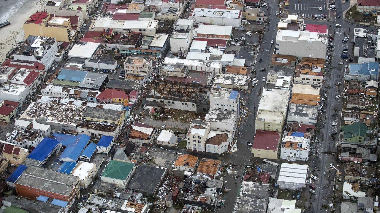 Destrucción masiva en San Martín