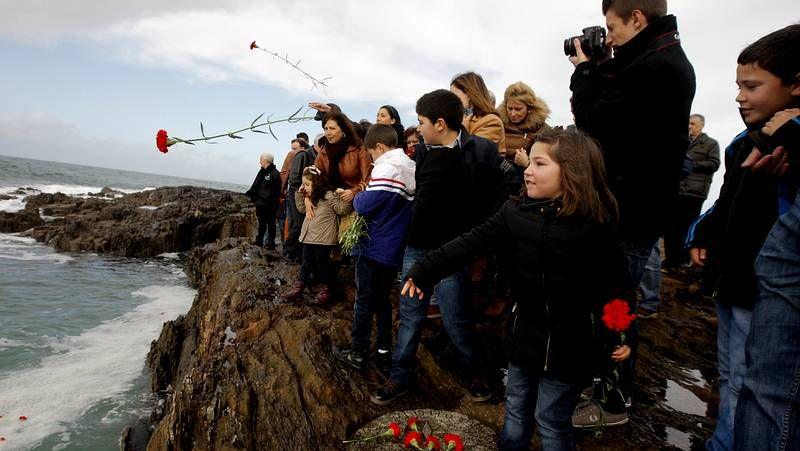 Cientos de personas abarrotaron el Palacio de Congresos Palexco de A Coruña para escuchar las historias de superación.