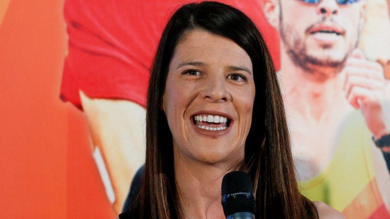 candidatos.Ruth Beitia. Cantabria. La medallista olímpica fue nombrada directamente desde Génova para solucionar una división en el PP cántabro.