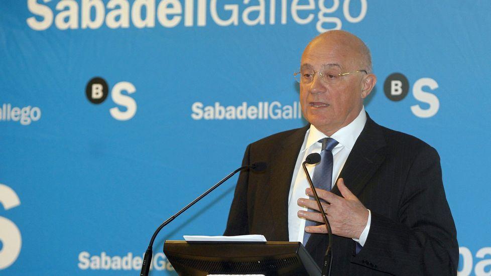 «España ya no es un problema, pero aún tiene muchos problemas».Carlos Monasterio