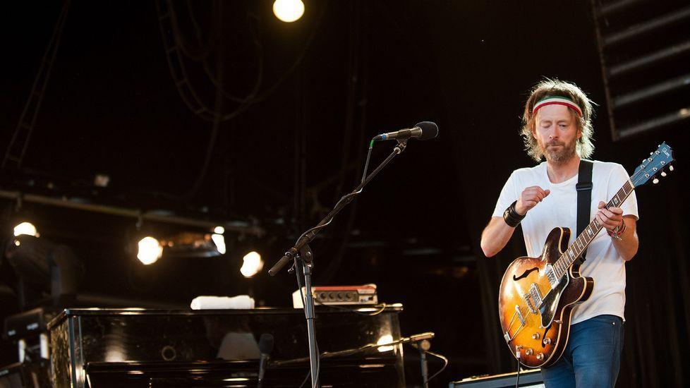 Charlie Charlie Challenge By Rubius.El rapero Arce, durante una de sus actuaciones el año pasado.