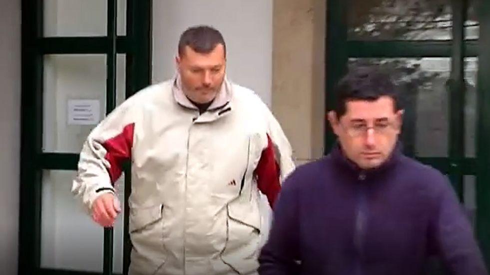 El presunto pirómano de Arbo podría enfrentarse a seis años de prisión
