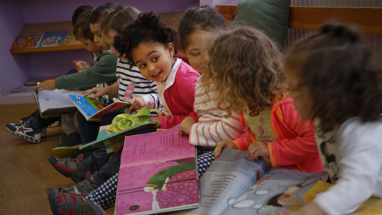 Innovación educativa en el CEIP Xacinto Amigo Lera, de Val do Dubra