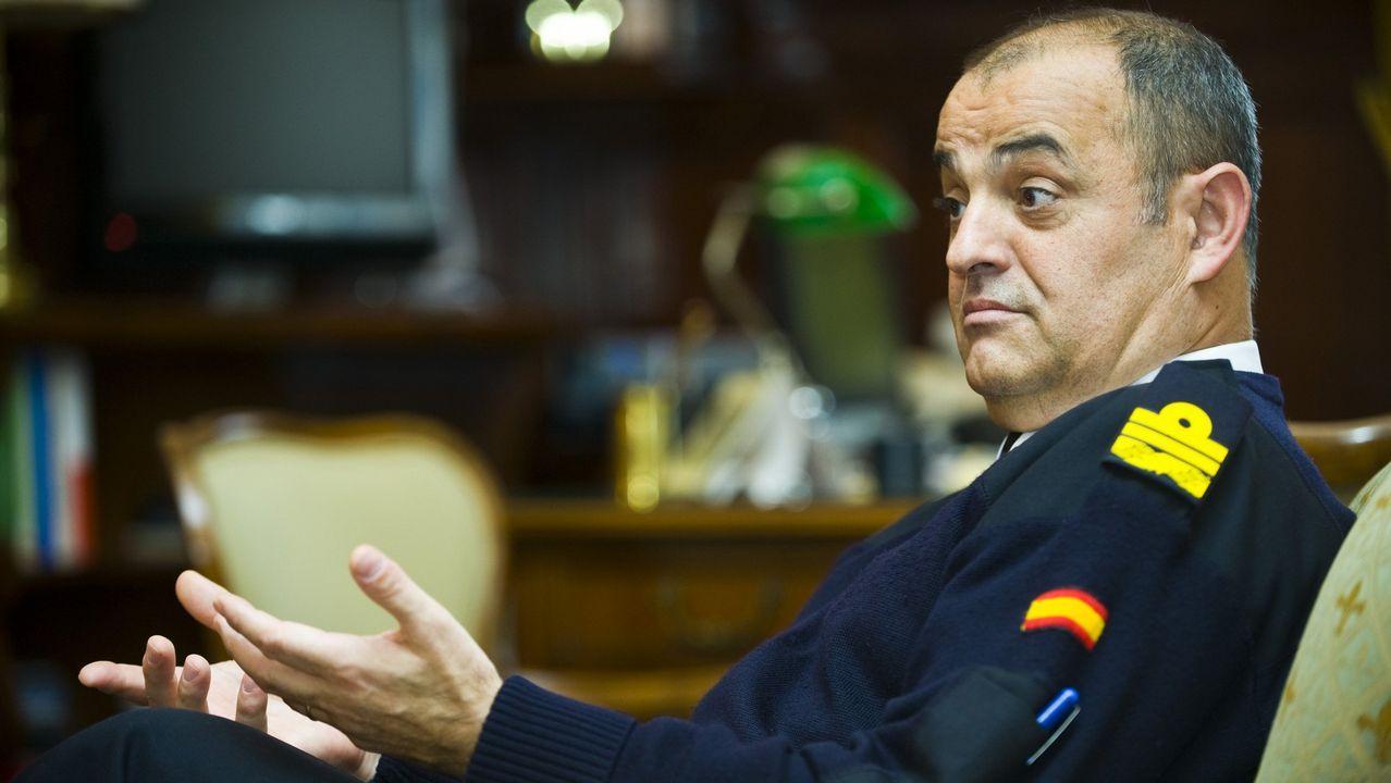 «Nos orzamentos non podemos desbotar acordos puntuais para engadidos do PP»