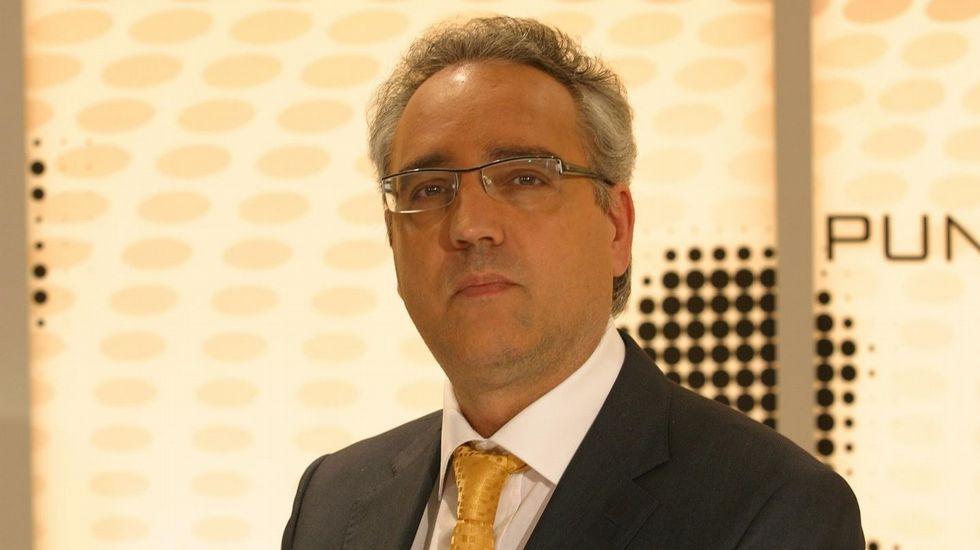 Vivero de empresas José Antonio Coto de Olloniego