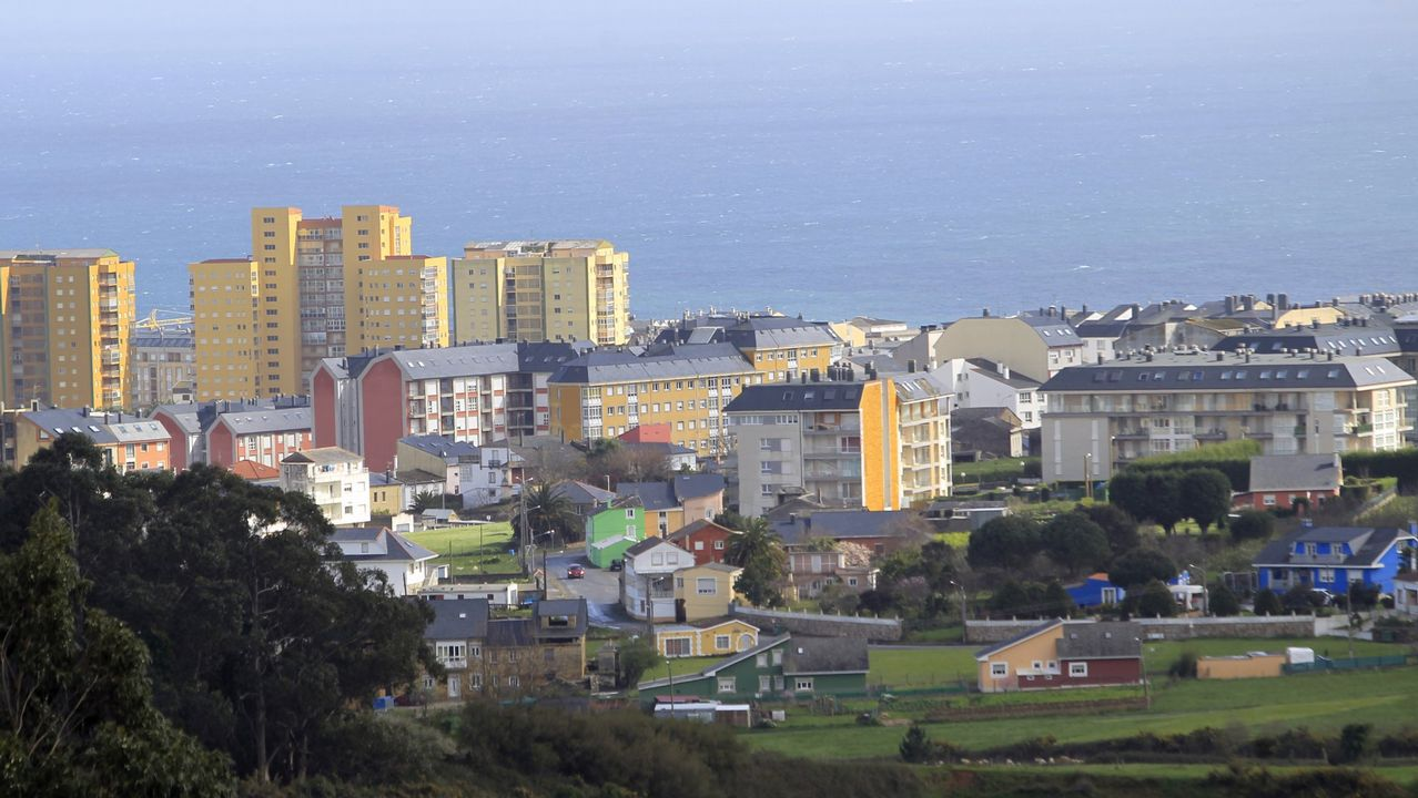 Semana negra en Galicia