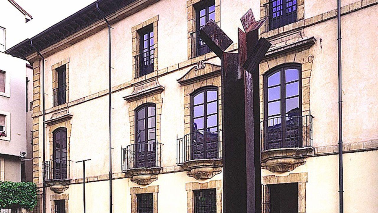 Joaquín Rubio Camín. «Camino vertical» (1982)