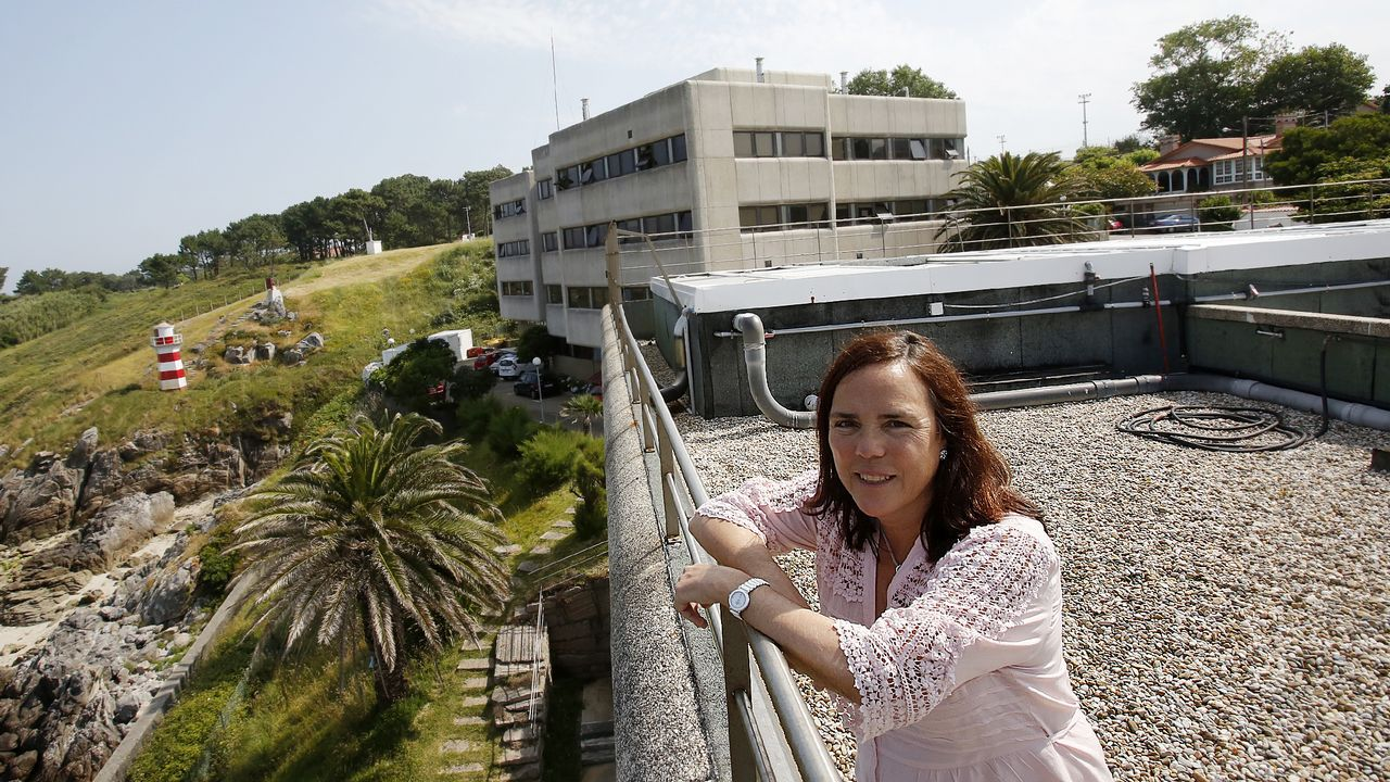 Isabel Barreto